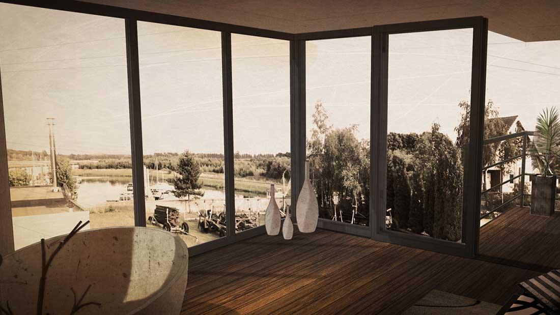 Woonhuis Neer - Tim Knubben | Architectural Designer