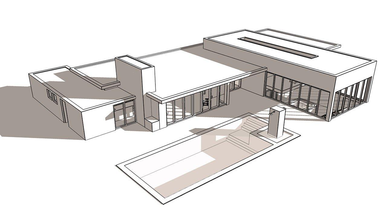 rietveld-residence